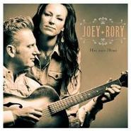 Joey + Rory, His and Hers (CD)