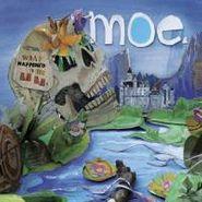 moe., What Happened to the La Las (CD)