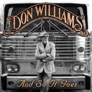 Don Williams, And So It Goes (LP)