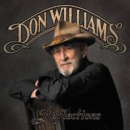 Don Williams, Reflections (CD)