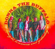 Donna the Buffalo, Tonight Tomorrow (CD)