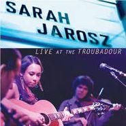 Sarah Jarosz, Live At The Troubadour (CD)