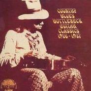 Various Artists, Country Blues Bottleneck Guitar Classics 1926-37 (CD)