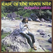 Augustus Pablo, East Of The River Nile (LP)
