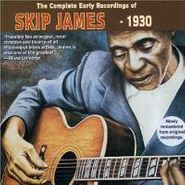 Skip James, The Complete Early Recordings (CD)