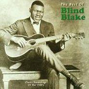 Blind Blake, The Best Of Blind Blake (CD)