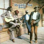 Memphis Jug Band, The Best Of The Memphis Jug Band (CD)