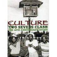 Culture, Two Sevens Clash-The 30th Anniversary (CD)