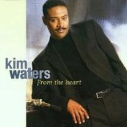 Kim Waters, From The Heart (CD)