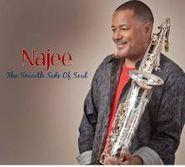 Najee, Smooth Side Of Soul (CD)