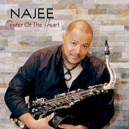 Najee, Center Of The Heart (CD)