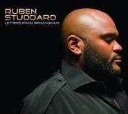 Ruben Studdard, Letters From Birmingham (CD)