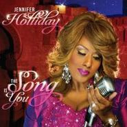 Jennifer Holliday, The Song Is You (CD)