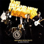 The Brand New Heavies, Allaboutthefunk (CD)