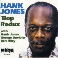 Hank Jones, Bop Redux (CD)