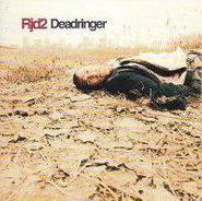 RJD2, Deadringer (CD)