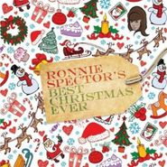 Ronnie Spector, Best Christmas Ever (CD)
