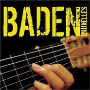 Baden Powell, Baden Live A Bruxelles (CD)