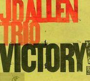 JD Allen Trio, Victory! (CD)