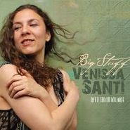 Venissa Santi, Big Stuff: Afro Cuban Holiday (CD)