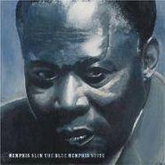 Memphis Slim, Blue Memphis Suite (CD)