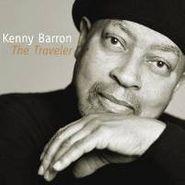 Kenny Barron, Traveler (CD)