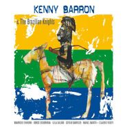 Kenny Barron, Kenny Barron & The Brazilian K (CD)