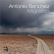 Antonio Sanchéz, Migration (CD)
