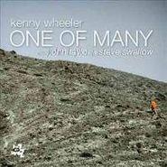 Kenny Wheeler, One Of Many (CD)