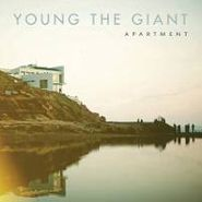 """Young The Giant, Apartment (7"""")"""