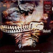 Slipknot, Vol 3: The Subliminal Verses (LP)
