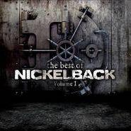 Nickelback, The Best Of Nickelback Volume 1 (CD)