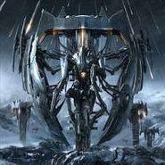 Trivium, Vengeance Falls (vinyl W/ Digi (LP)