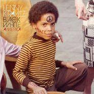 Lenny Kravitz, Black and White America (LP)