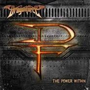 Dragonforce, Power Within (CD)