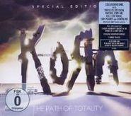 Korn, The Path Of Totality [Bonus DVD] (CD)