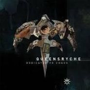 Queensrÿche, Dedicated To Chaos [Special Edition] (CD)