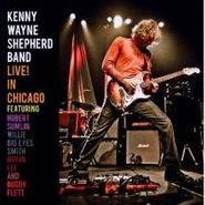 Kenny Wayne Shepherd, Live! In Chicago (CD)