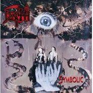 Death, Symbolic (CD)