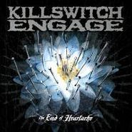 Killswitch Engage, End Of Heartache (CD)