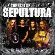 Sepultura, Best Of Sepultura (CD)