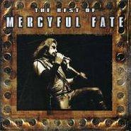 Mercyful Fate, Best Of Mercyful Fate (CD)