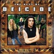 Deicide, The Best Of Deicide (CD)