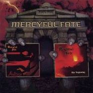 Mercyful Fate, Melissa / The Beginning (CD)