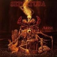 Sepultura, Arise (CD)