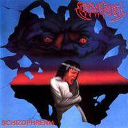 Sepultura, Schizophrenia (CD)