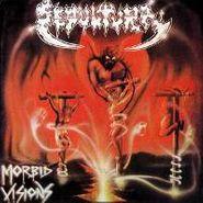 Sepultura, Morbid Visions / Bestial Devastation (CD)