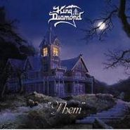 King Diamond, Them (CD)