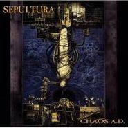 Sepultura, Chaos A.D. (CD)