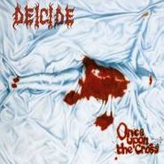 Deicide, Once Upon The Cross (CD)